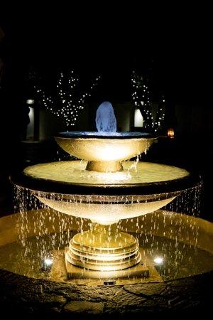 Addo, Republika Południowej Afryki: Fountain Area