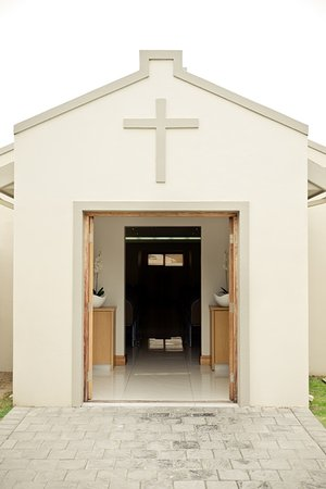 Addo, Νότια Αφρική: Chapel & Wedding Venue