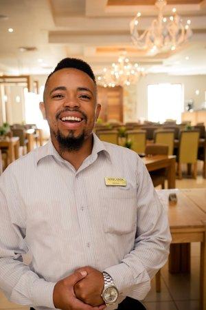Addo, South Africa: Restaurant & Sushi Bar