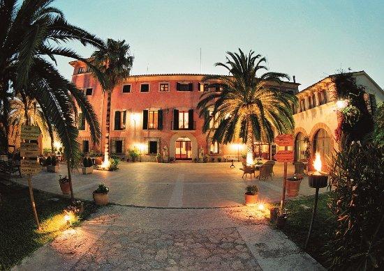 Hotel Rural Casa del Virrey