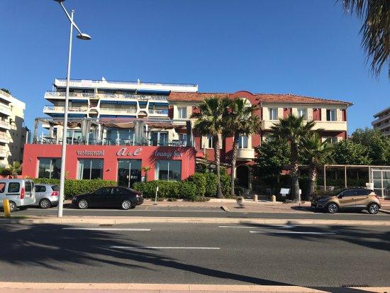 Aeva Hotel: photo0.jpg