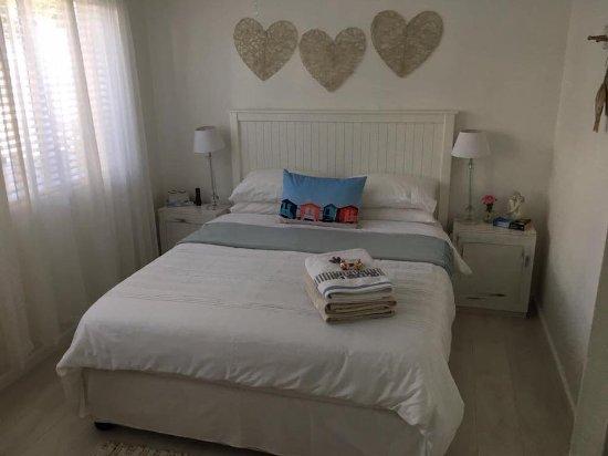 Kommetjie, South Africa: bedroom