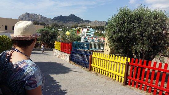 Mikri Poli Rhodos Resort: 20170518_094340_large.jpg