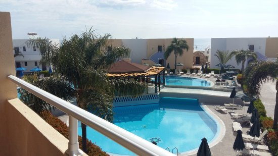 Mikri Poli Rhodos Resort: 20170518_093452_large.jpg