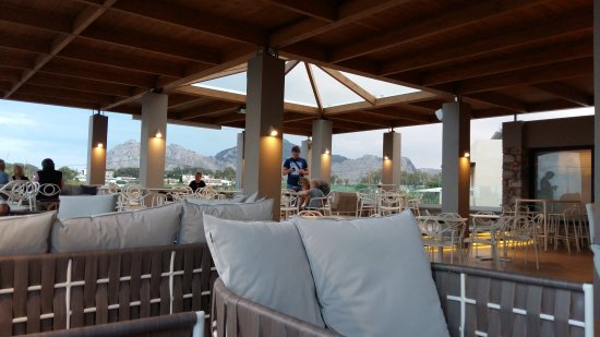 Mikri Poli Rhodos Resort: 20170518_200613_large.jpg