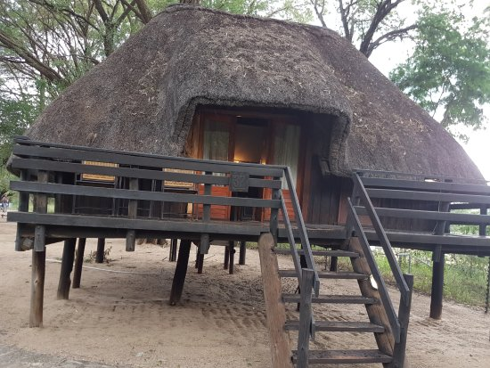 Francistown, Botswana: Room 37