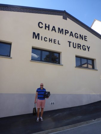 ‪Champagne Michel Turgy‬