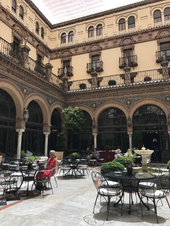 Hotel Alfonso XIII, A Luxury Collection Hotel, Seville: photo3.jpg