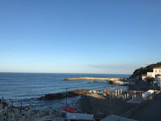 Quercianella, Itália: vista dalla camera