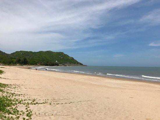 Long Hai, Vietnam: Beach