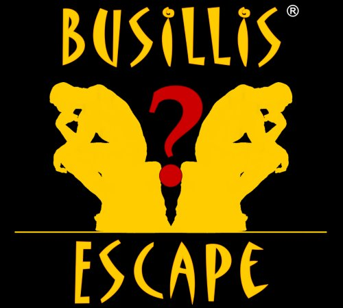 ‪Busillis Escape Room‬