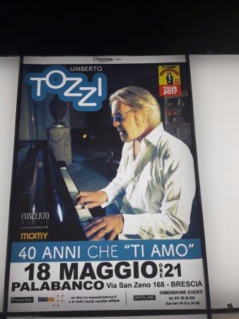 Gran Teatro Morato: la locandina