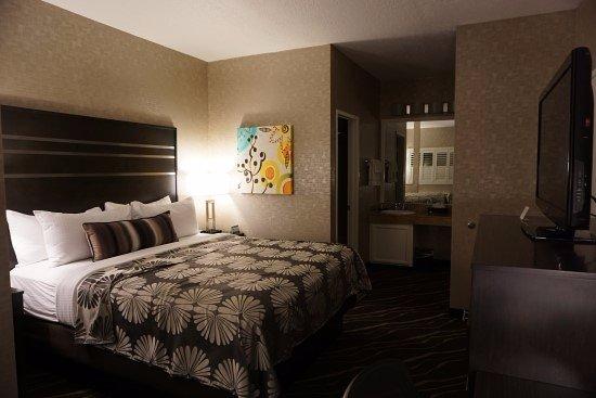 Best Western Plus Park Place Inn - Mini Suites Image