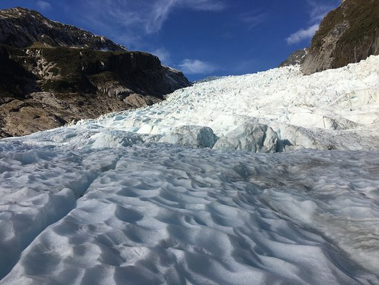 Fox Glacier, New Zealand: photo4.jpg