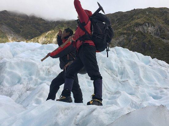 Fox Glacier, New Zealand: photo6.jpg
