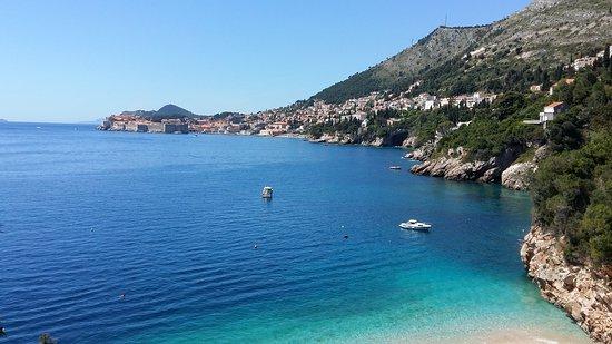 Sveti Jakov Beach (Dubrovnik) - 2020 All You Need to Know BEFORE ...