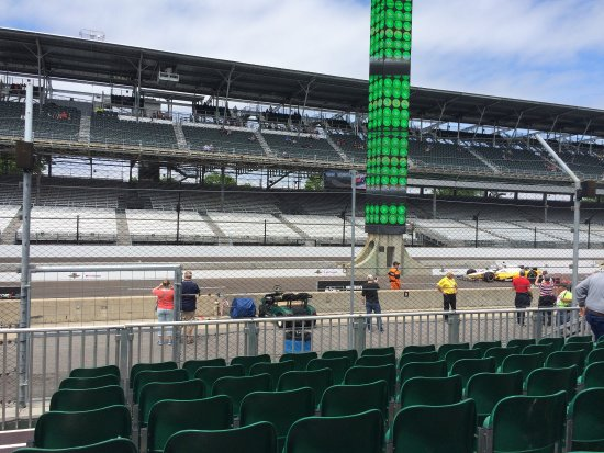 Indianapolis Motor Speedway Museum: photo0.jpg