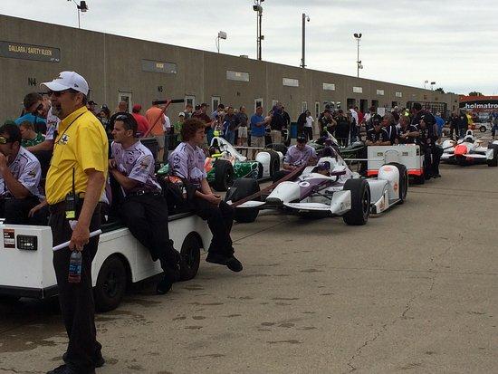 Indianapolis Motor Speedway Museum: photo1.jpg
