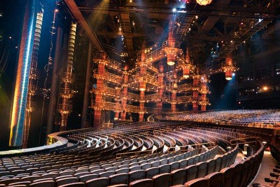 Mgm Ka Theater