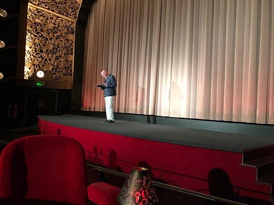 The Rex Cinema: photo0.jpg