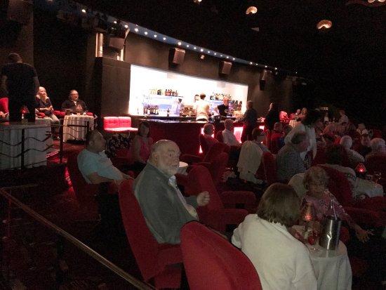 The Rex Cinema: photo1.jpg