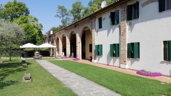 Salboro, Italien: IMG_20170518_103143_large.jpg