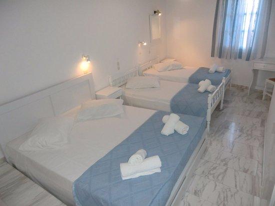 Vouniotis Rooms Foto