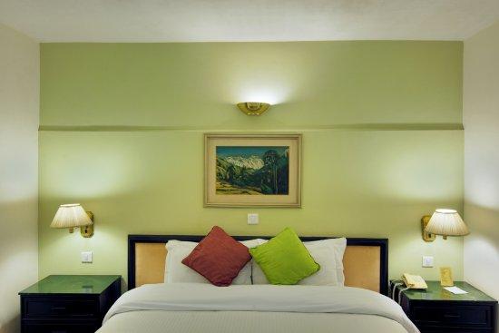 Hotel Shanker: Double Bed Room