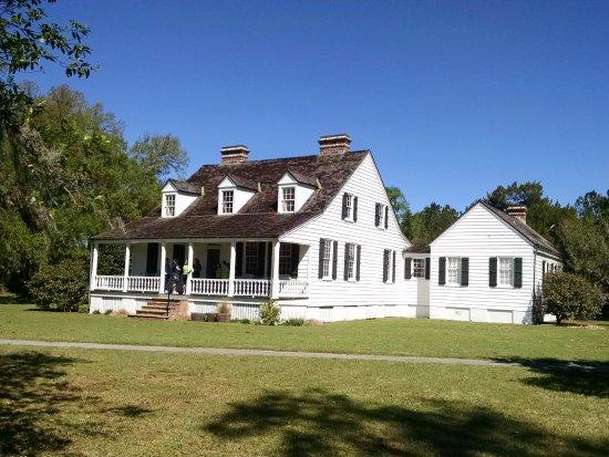 Charles Pinckney National Historic Site : Museum