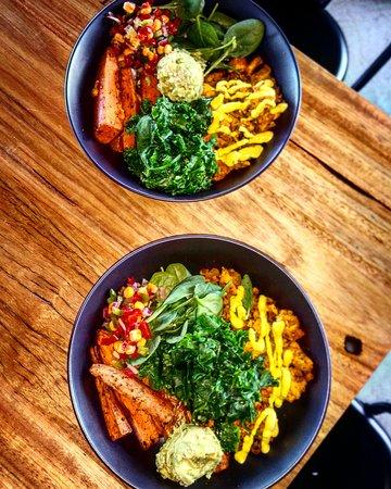 Aireys Inlet, Australia: Onda Food House
