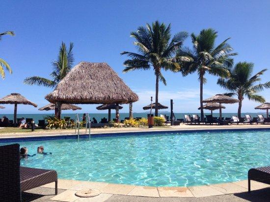 Wyndham Resort Denarau Island Reviews