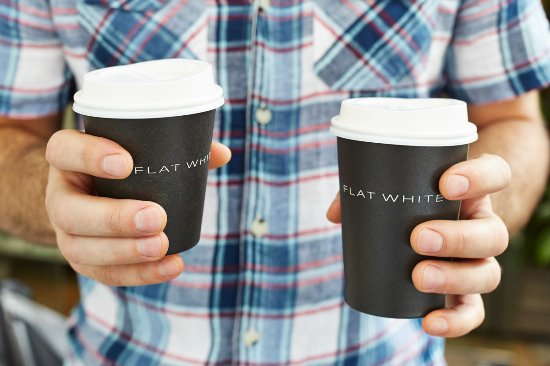 Woollahra, Australia: Takeaway coffee, drinks and food available; just ask a staff member for a menu