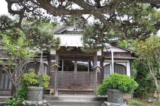 Honjoji Temple