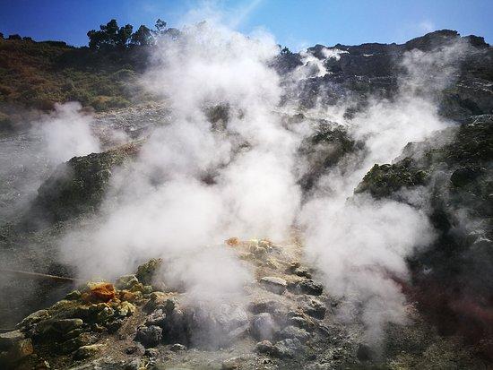 Vulcano Solfatara