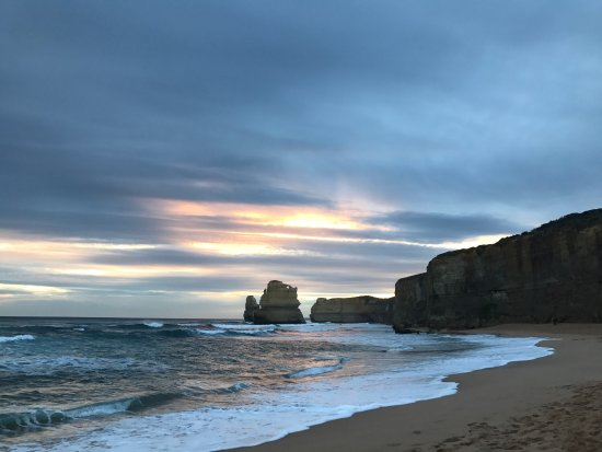 Port Campbell, Australien: photo1.jpg