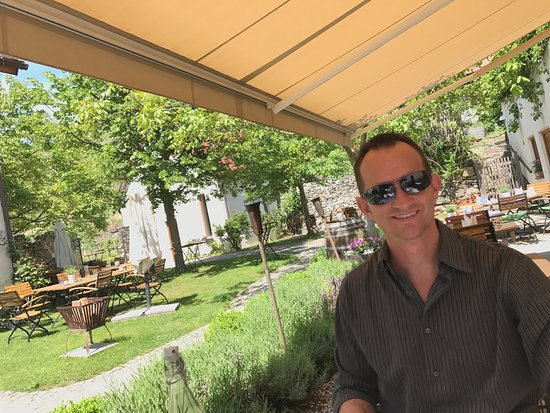Senftenberg, Áustria: Perfect ambiance