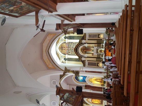 St. Andrew's Basilica Arthunkal: 20170521_142228_large.jpg