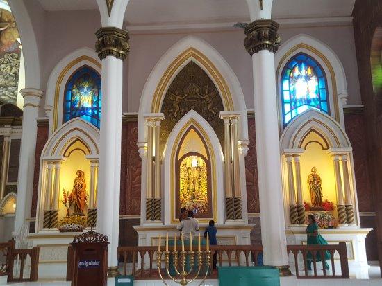 St. Andrew's Basilica Arthunkal: 20170521_141907_large.jpg