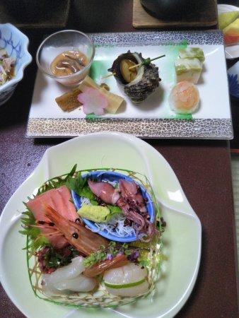 Oarai Seaside Hotel: IMG_20170513_175618_large.jpg
