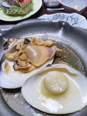 Oarai Seaside Hotel: IMG_20170513_182035_large.jpg
