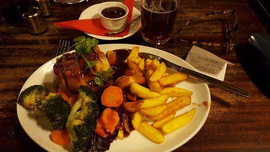 Cat And Fiddle Exeter Reviews