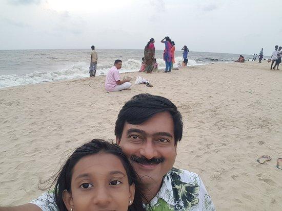 Marari Beach: 20170521_180936_large.jpg