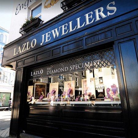 Lazlo Jewellers
