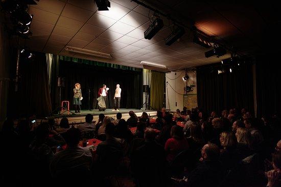 Beckenham Comedy Cabaret