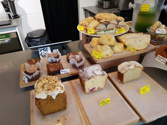 imagen BB Kafe en San Sebastián