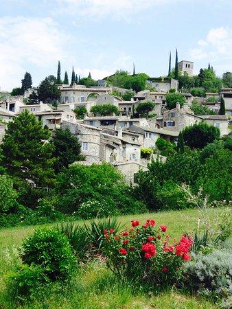 Mirmande, France: photo0.jpg
