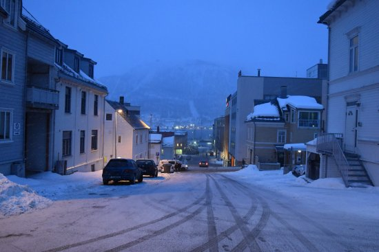 Viking Hotell Tromso: photo3.jpg