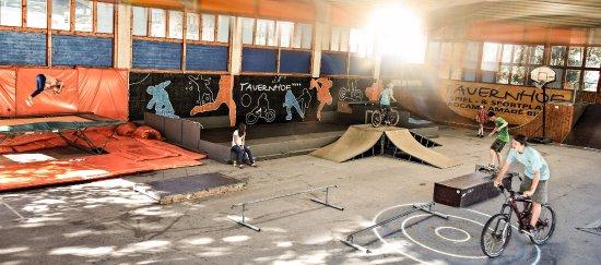 Flachau, Avusturya: Funsport-, Bike- & Skihotelanlage Tauernhof