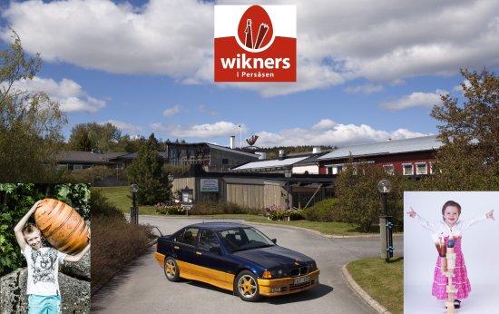 Wikners i Persasen