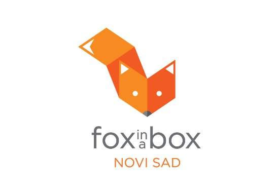 Room Escape Novi Sad by Fox in a Box